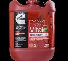 CUMMINS COOLANT PGXL VITAL (20L)
