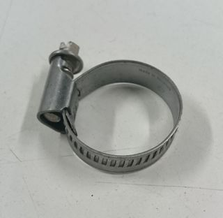 S/STEEL HOSE CLAMP 20-32 MM