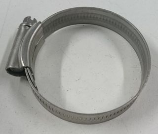 S/STEEL HOSE CLAMP 32-50 MM