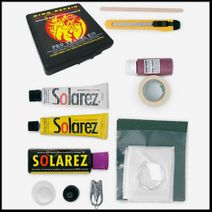 Solarez Repair Kits