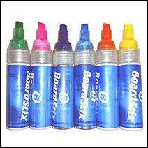 Boardstix Premium Pens | Art Paint Pens
