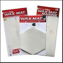 Wax Mat Clear Surfboard Traction