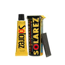 Solarez Polyester UV Weenie Travel Kit Surfboard Repair