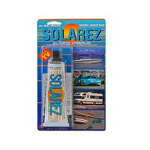 Solarez Polyester UV Resin All Purpose Repair 105ml