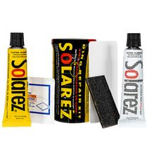 Solarez Polyester/Microlite  Mini Travel Kit UV Repair