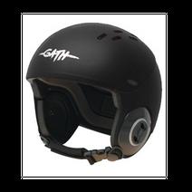 Gath Helmet Gedi MED Black