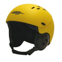 Gath Helmet Gedi MED Yellow