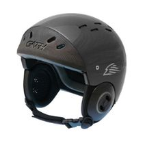 Gath Helmet Surf Conv SML Black