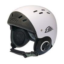 Gath Helmet Surf Conv SML White
