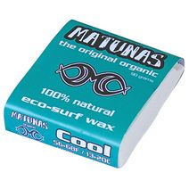 Matunas Organic Cool Surf Wax 90g