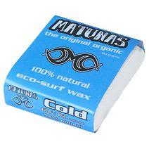 Matunas Organic Cold Surf Wax 90g