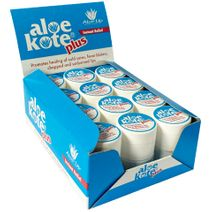 Aloe Up Kote Plus Medicated Lip Balm