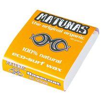 Matunas Organic Base Surf Wax 90g