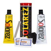 Solarez Polyester - Microlite  Econo Travel Kit
