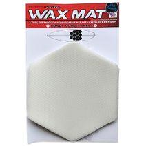 Wax Mat Honey Comb Kit Clear