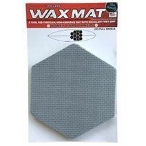 Wax Mat Honey Comb Kit Light Grey