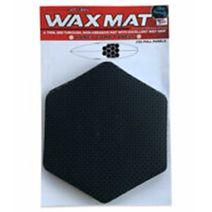 Wax Mat Honey Comb Kit Black