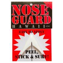 Surf Co Nose Guard Original White