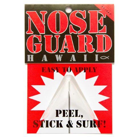 Surf Co Nose Guard Original Clear
