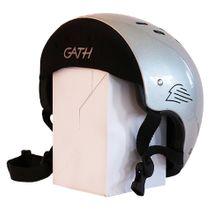 Gath Surf Convertible: Small, Silver