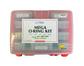 Euro Metric O-ring Kit NBR 70 Duro