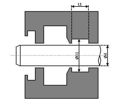BI 1000 1500 1250 T-540