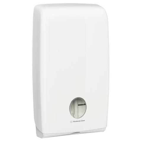 Dispenser Hand Towel Interleaved White