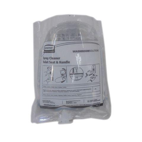 TOILET SEAT SPRAY SACHET 300ML - DG 3