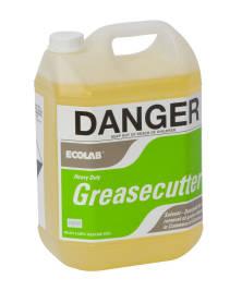 GREASECUTTER SOLVENT 5LTR DG8