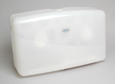 Dispenser Toilet Tissue Roll Jumbo Centre Feed