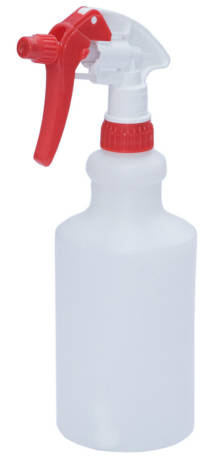 Solospray Bottle with Trigger 750ml