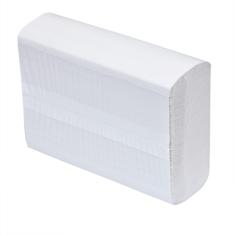 Hand Towel Interleaved Recycled Slim Wiper
