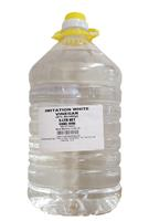 VINEGAR WHITE 5LTR CARTON