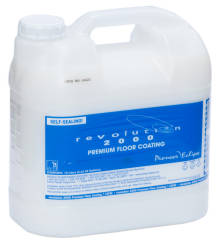 ADVANCE EQUINOX 2000 FLOOR POLISH
