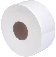 Toilet Tissue Roll 2 Ply Jumbo Green