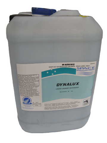DYNALUX LAUNDRY LIQUID 20LTR