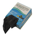 RUBBISH BAG ACE PACK (100 BAGS)