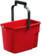MOP-A-MATIC BUCKET 9L (RED)