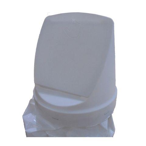 SANITARY BIO CARTRIDGE WHITE - Large