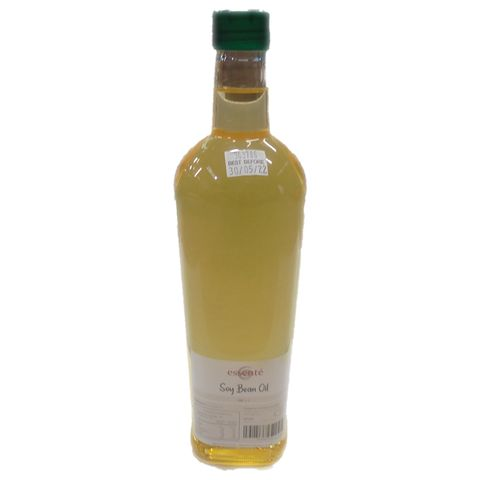 Oil Soya Bean