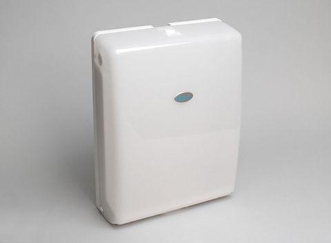 Dispenser Hand Towel Slimfold White