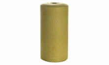 WIPES COLOURED ROLL YELLOW