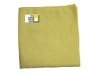 CLOTHS - MICROFIBRE YELLOW