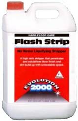 FLASH STRIP FLOOR STRIPPER