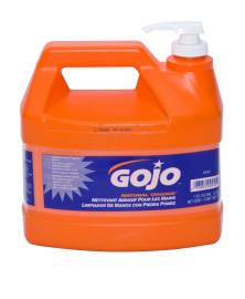 SOAP GOJO ORANGE & PUMICE 3.78LTR