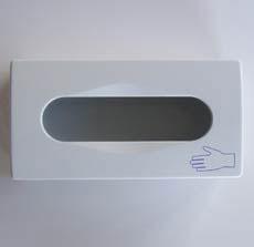 Dispenser Gloves NML