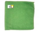 CLOTHS - MICROFIBRE GREEN
