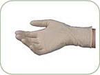 Gloves Latex Low Powder Medium Box