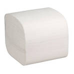 Toilet Tissue Interleaved 2 Ply Soft Classic