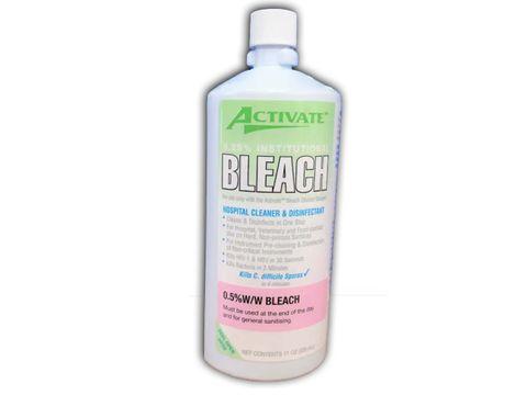 Activate Bleach Bottle Fill 5%   DGLQ
